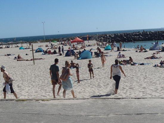 Arghya Cottesloe Beach 1