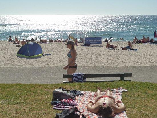 Arghya Cottesloe Beach 3