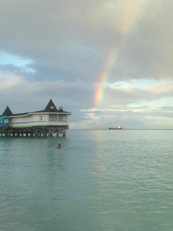 Halcyon Cove by Rex Resorts : Warri Pier