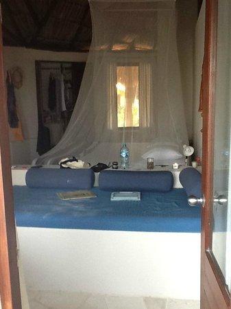 Maya Tulum Resort: Room