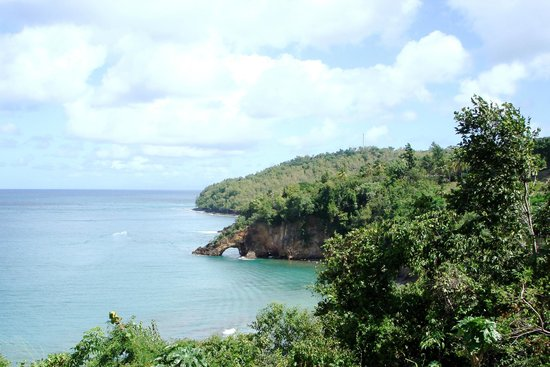 Joe Knows Tours: The Shoe, St. Lucia