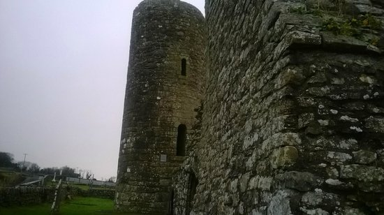 Kilnaleck, Irlanda: Drumlane Round Tower