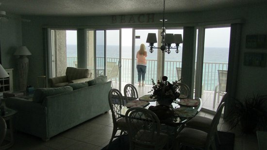 Long Beach Resort: Condo