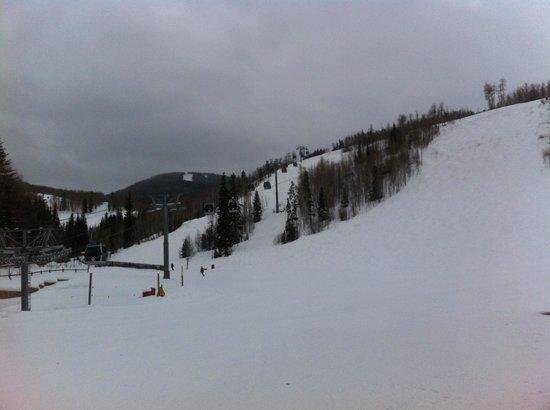 Vail Mountain Resort: Mid-Vail