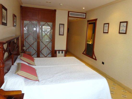 Labranda Reveron Plaza: Room 403