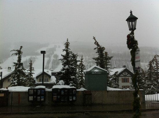 Vail Mountain Resort: Vail Mountain/Village