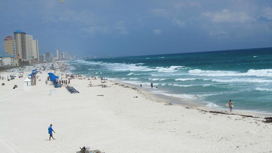 Long Beach Resort : Best Ocean<3