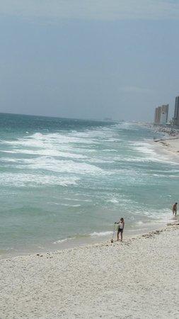 Long Beach Resort : Ocean