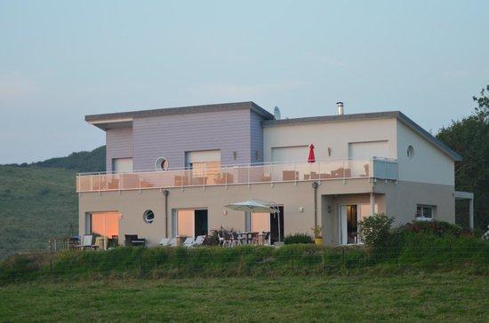 """Guest House """"Fenêtres sur Mer"""""""