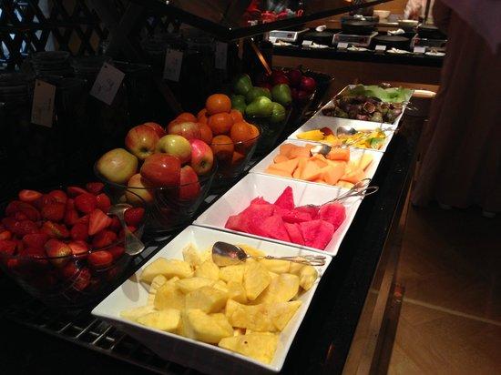 Hotel The St Regis Abu Dhabi Buffet
