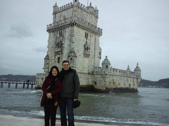 Cooltour Lisbon: Torre de Belém