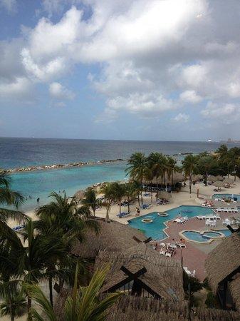 Sunscape Curacao Resort Spa & Casino - Curacao: Beautiful view