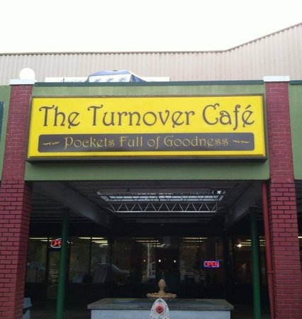 The Turnover Cafe: 2475 Apalachee Parkway