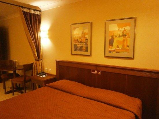 Solana Hotel: Clean