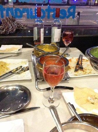 Agra Fine Dining