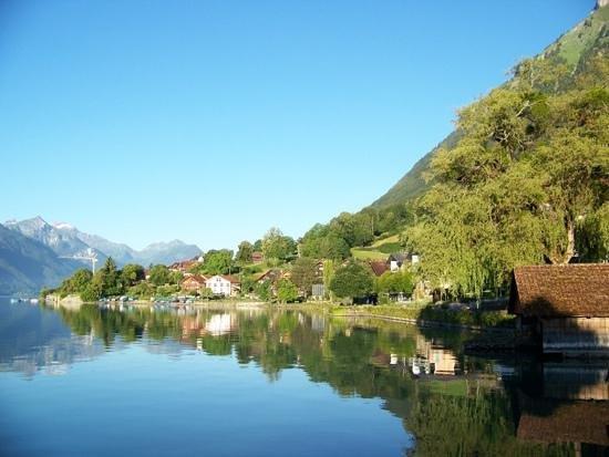 Oberried, Switzerland