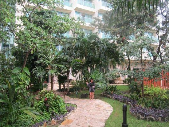 Grand Park Royal Cozumel: :)