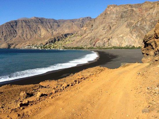 Mar Tranquilidade: Tarrafal