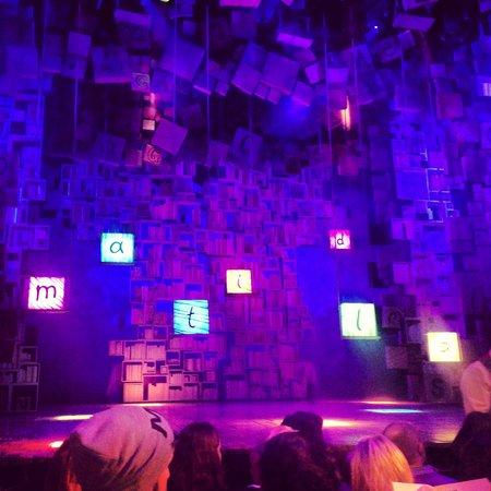 Matilda the Musical: Før musikalen begynte!