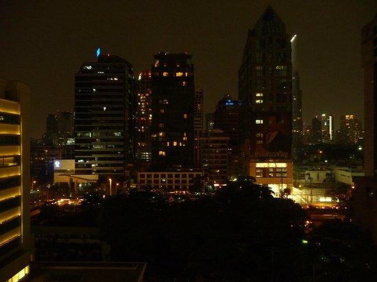 Metropolitan by COMO, Bangkok: Ausblick