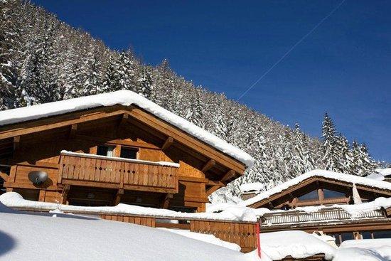 Yeti Lodge