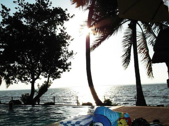Abad Whispering Palms Lake Resort: The Lake
