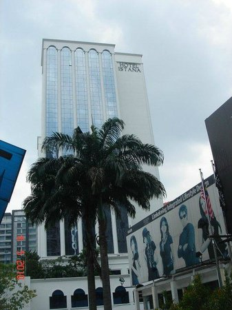 Hotel Istana: Kualalumpur, Malaysia.
