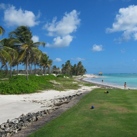 The Westin Puntacana Resort & Club: Golf Course