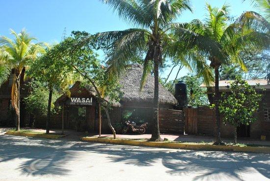 Wasai Maldonado Eco Lodge: Hotel en Pto. Maldonado