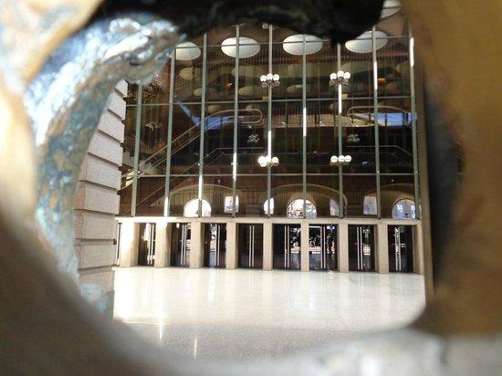 Teatro Regio di Torino : architettura spettacolare