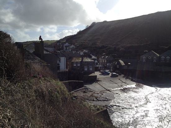 Swell The 10 Best Port Isaac Cottages Holiday Cottages With Interior Design Ideas Inesswwsoteloinfo