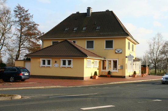 Hotels In Ritterhude Deutschland