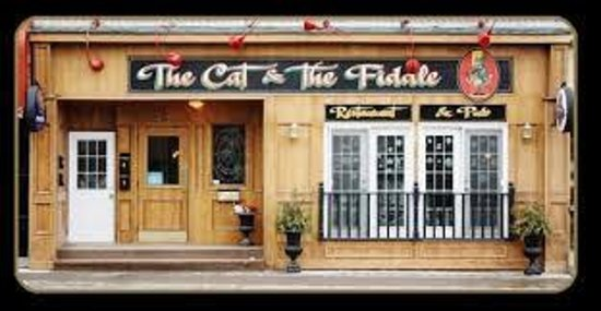 The Cat & The Fiddle Lindsay: The Cat & Fiddle