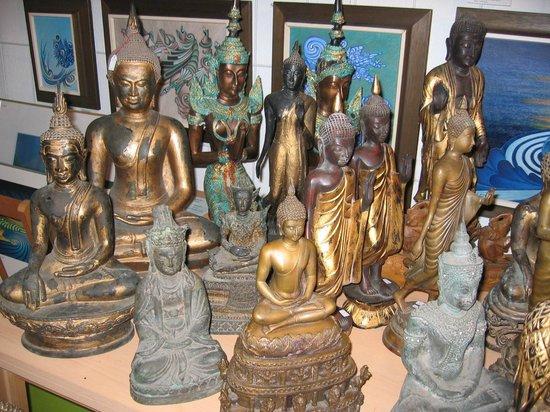 Galerie Buddhapalace