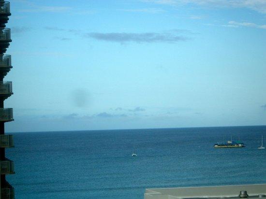 Hyatt Place Waikiki Beach: Morning