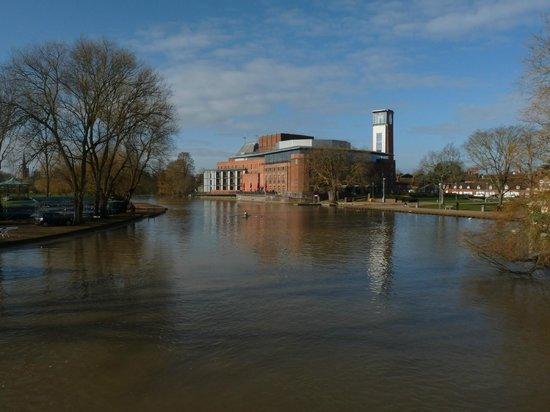 The Stratford, A QHotel : The RSC