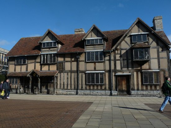 The Stratford, A QHotel: Shakespeares birthplace
