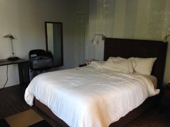 Casa Del Mar: Room 27