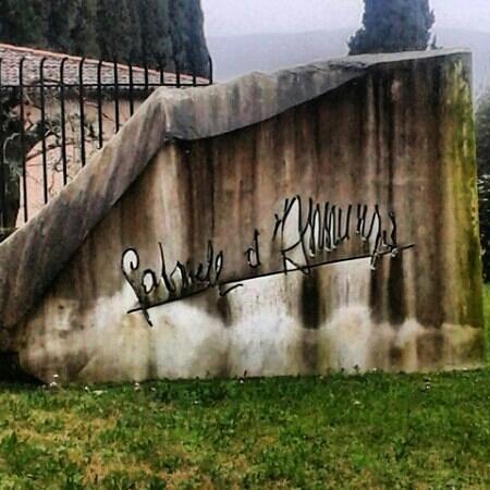 Il Vittoriale degli Italiani: Gabriele D'Annunzio