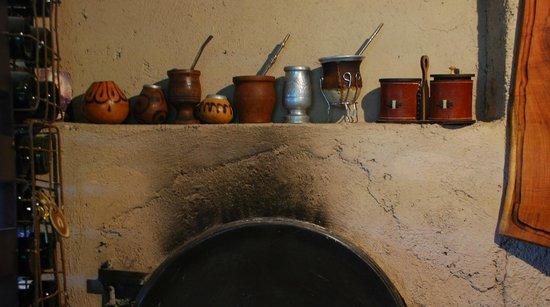 Estancia La Alejandra: Tradición y hogar