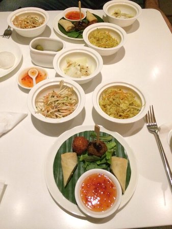 Risultati immagini per Dou Asian Passion aperitivo