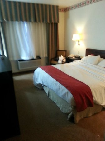 Ramada Williams/Grand Canyon Area : Room
