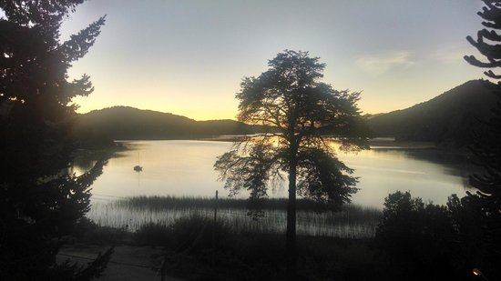 Los Juncos - Lake House: View