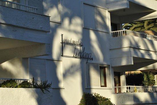 Oasis Maspalomas: Tindaya apartament