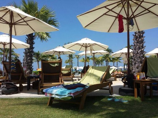 The Sands Khao Lak by Katathani : Pool und relax