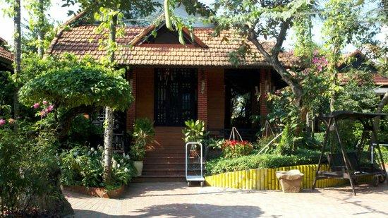 Betel Garden Villas: Betel  Garden Cottage