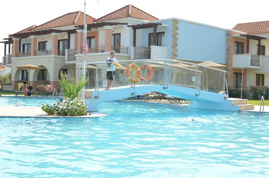 Lindos Imperial Resort & Spa: Relax pool