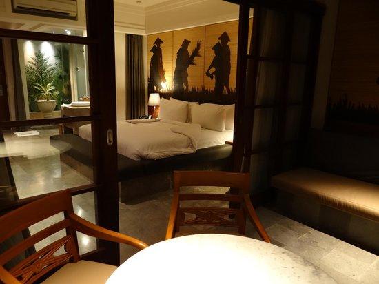 Alaya Resort Ubud: Room