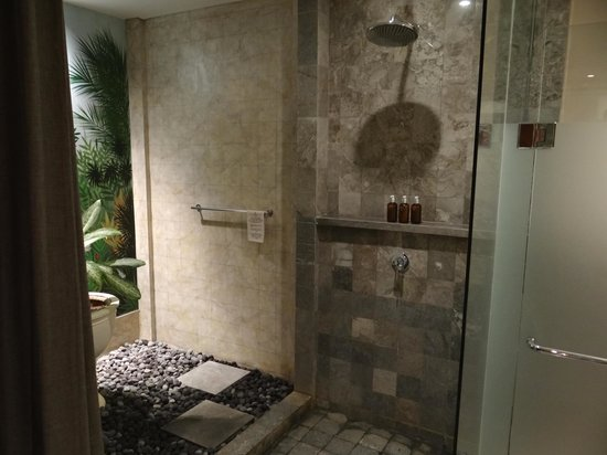 Alaya Resort Ubud: Bathroom