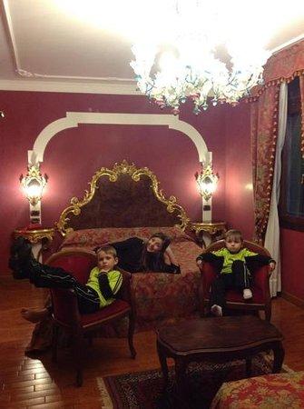 Albergo Ca' Alvise : great hotel
